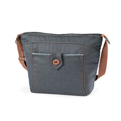Luiertas Borsa - Blue denim