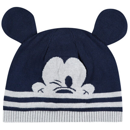 Tricotmuts met oren van Mickey Disney