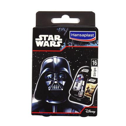 Pansements Star Wars - 16 strips