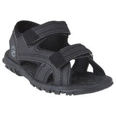 Open schoenen in zwart kleur