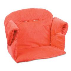 Coussin de chaise pour la chaise évolutive Prémaman - Rouge