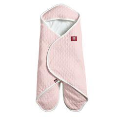 Babynomade licht 6-12 maanden - Powder Pink