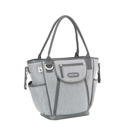 Daily bag luiertas - Smokey