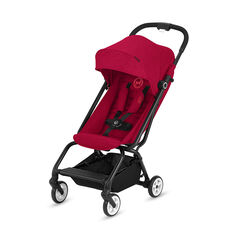 Wandelwagen Eezy s - Rebel red