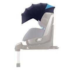 Zonnekap voor Zero 1 autostoel - Xenon Blue