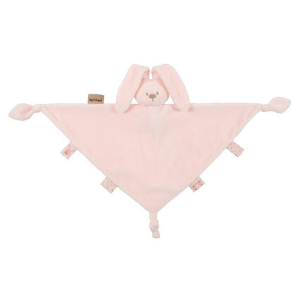 Knuffel Maxi Doudou Lapidou roze