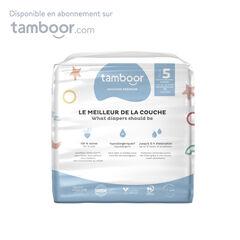 Premium T5 Junior luier (11-24 kg) - x20 , Tamboor