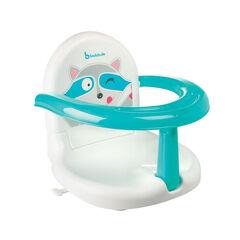 Fauteuil de bain pliable - Bleu