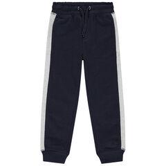Pantalon de jogging en molleton à bandes sur les côtés