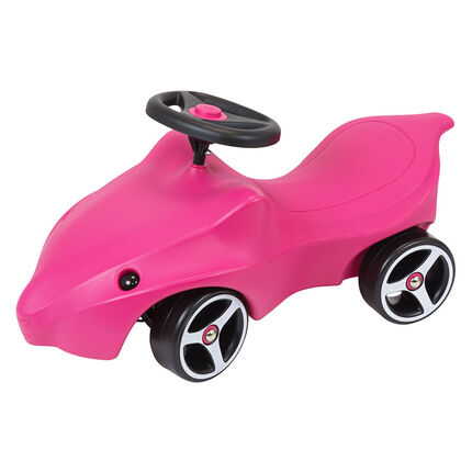 Loopauto Nutee squirrel - Roze