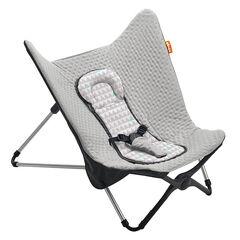 Compact en evolutief relax - Grijs