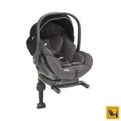 Autostoel i-Level i-Size - Ember