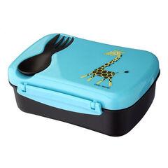 Lunchbox N'ice Box Turquoise