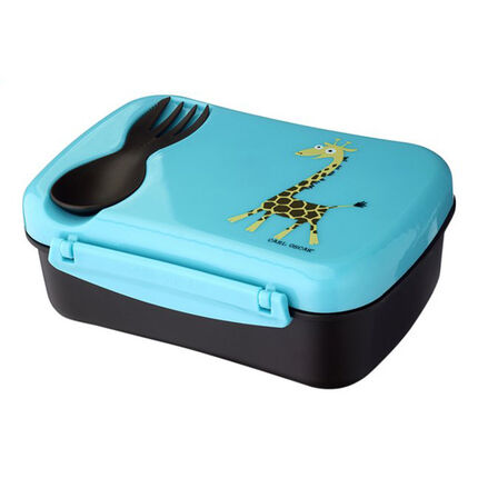 Lunchbox N'ice Box Turquoise