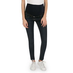 Jeans coupe skinny de grossesse