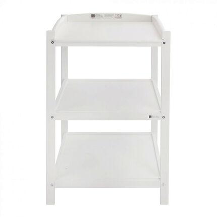 Table à langer Basic - Blanc