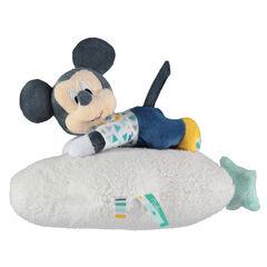 Muzikale Disney Mickey knuffel