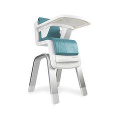Chaise haute évolutive Zaaz - Jade