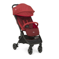 Kinderwagen Pact - Cranberry