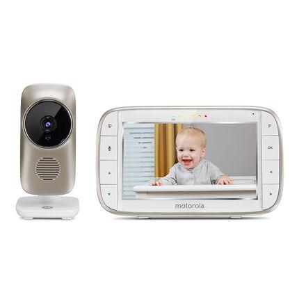 MBP-845 Connect dual mode babyfoon