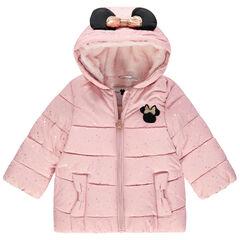 Doudoune matelassée détails Minnie Disney pour bébé fille , Orchestra