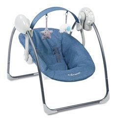 Schommelstoel Swinger - Blauw