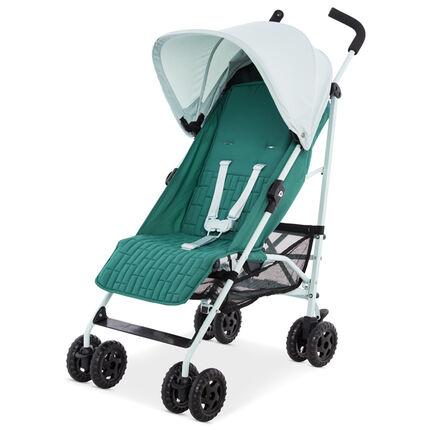 Ava Premium kantelbare wandelwagen - Rainforest