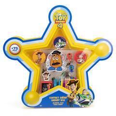 Woody Star Set - 75 stuks