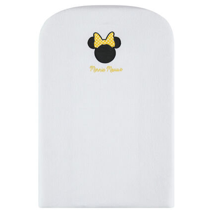 Housse de matelas à langer Disney print Minnie
