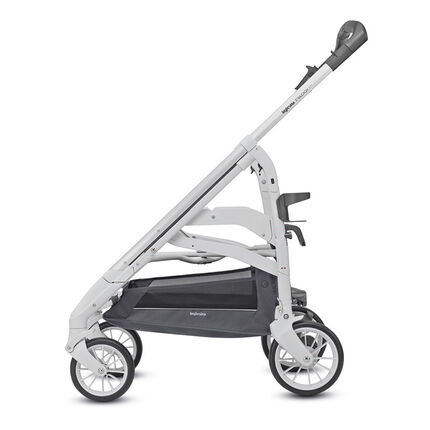 Trilogy city chassis onehandle - White