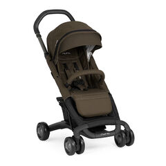 Kinderwagen Pepp Luxx - Chocolate