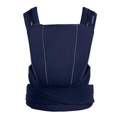 Porte-bébé écharpe Maira Tie - Denim Blue