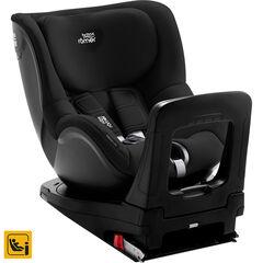 Autostoel Dualifix M i-Size - Cosmos black
