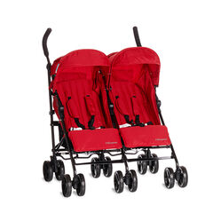 Buggy Twin - Rood