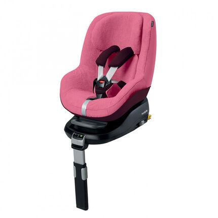Housse d'été en éponge pour siège-auto Pearl - Pink