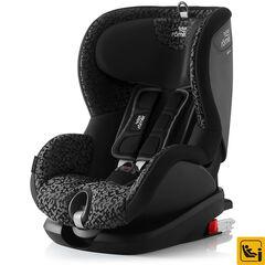 Autostoel Trifix i-size groep 1 - Mystic black