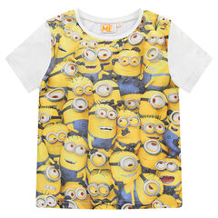 T-shirt korte mouwen Minion
