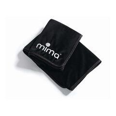 Couverture Mima - Noir