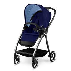 Wandelwagen Maris - Sapphire blue