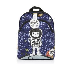 Rugzak mini Zip & zoe 0-3 jaar - Spaceman