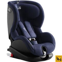 Autostoel Trifix² i-size gr 1 - Moonlight blue