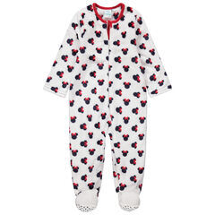 Surpyjama en sherpa Minnie