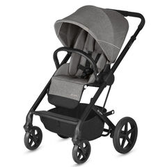 Kinderwagen Balios S - Manhattan grey