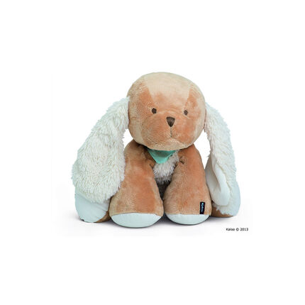 Kleine knuffel de vrienden Caramel puppy 45 cm