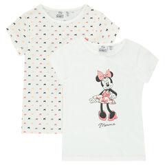 Set van 2 shirts (body's) Disney Minnie
