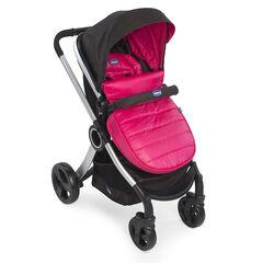 Bekleding voor kinderwagen Urban Limited Edition - Winter Sunset