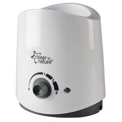 Flesverwarmer elektrisch - Wit