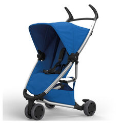 Poussette canne Zapp Xpress - All Blue