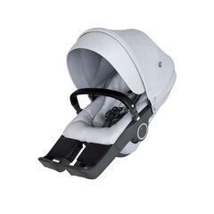 Zitje Xplory V6 - Grey melange