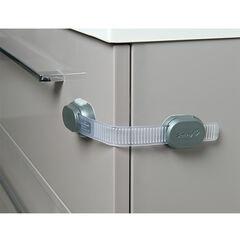 Kastbeveiliging voor kinderen 1st Outsmart multi use lock
